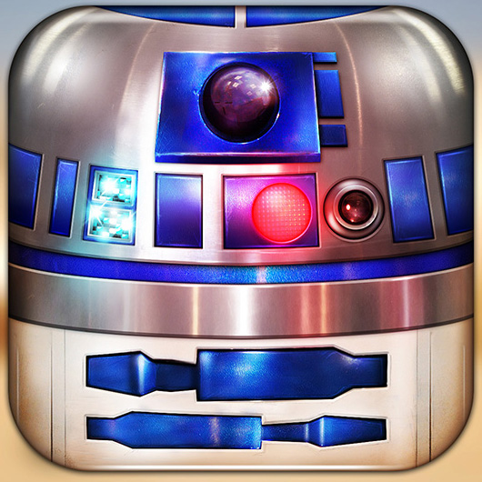 R2D2: May the 4th Be With You!