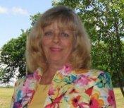 Sharon Martin McCurdy - Pure Joy Designs