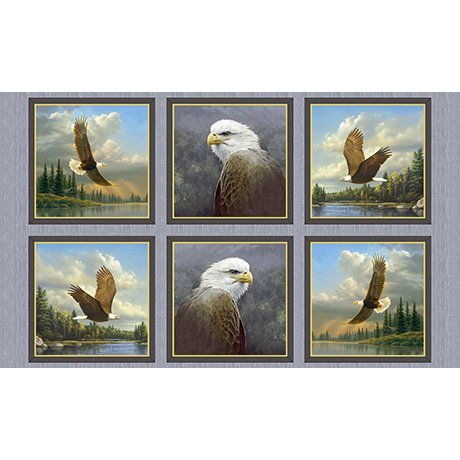 QT - Majestic Eagles 24322-K