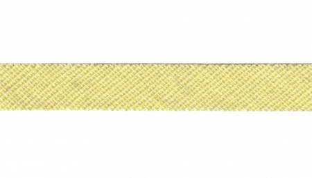 Chenille-It Blooming Bias 3/8 - Pale Yellow BY THE YARD