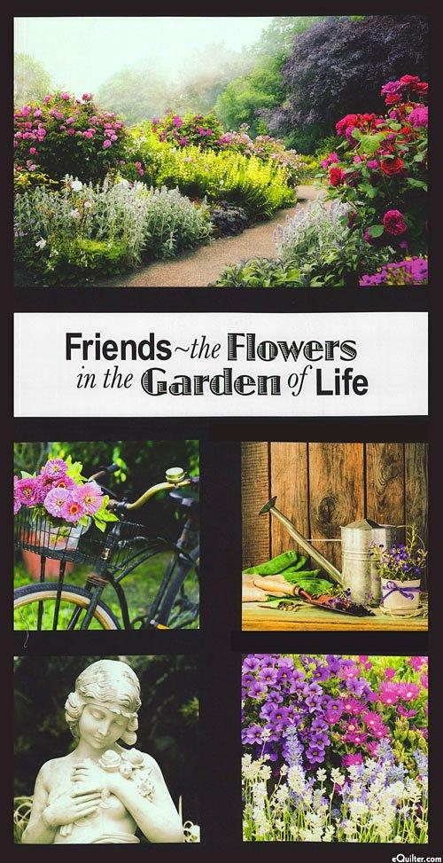 Garden of Life 1 Digital PANEL