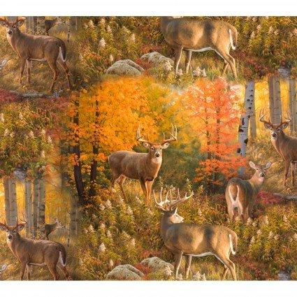 ES - Autumn Surprise 9201 Multi
