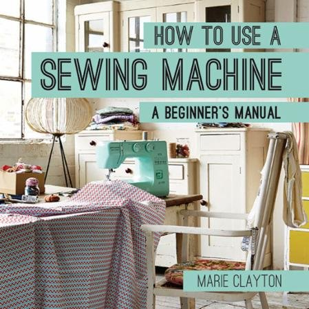 how to use a sweing machine