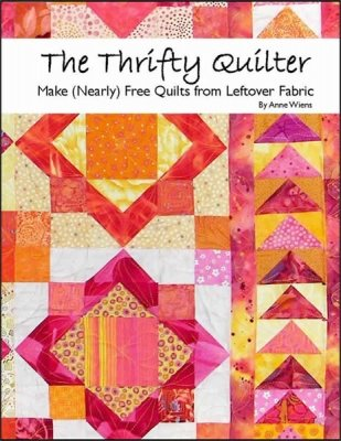 Thrifty Quilter, The