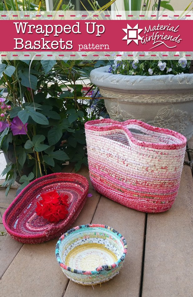 Wrapped Up Baskets