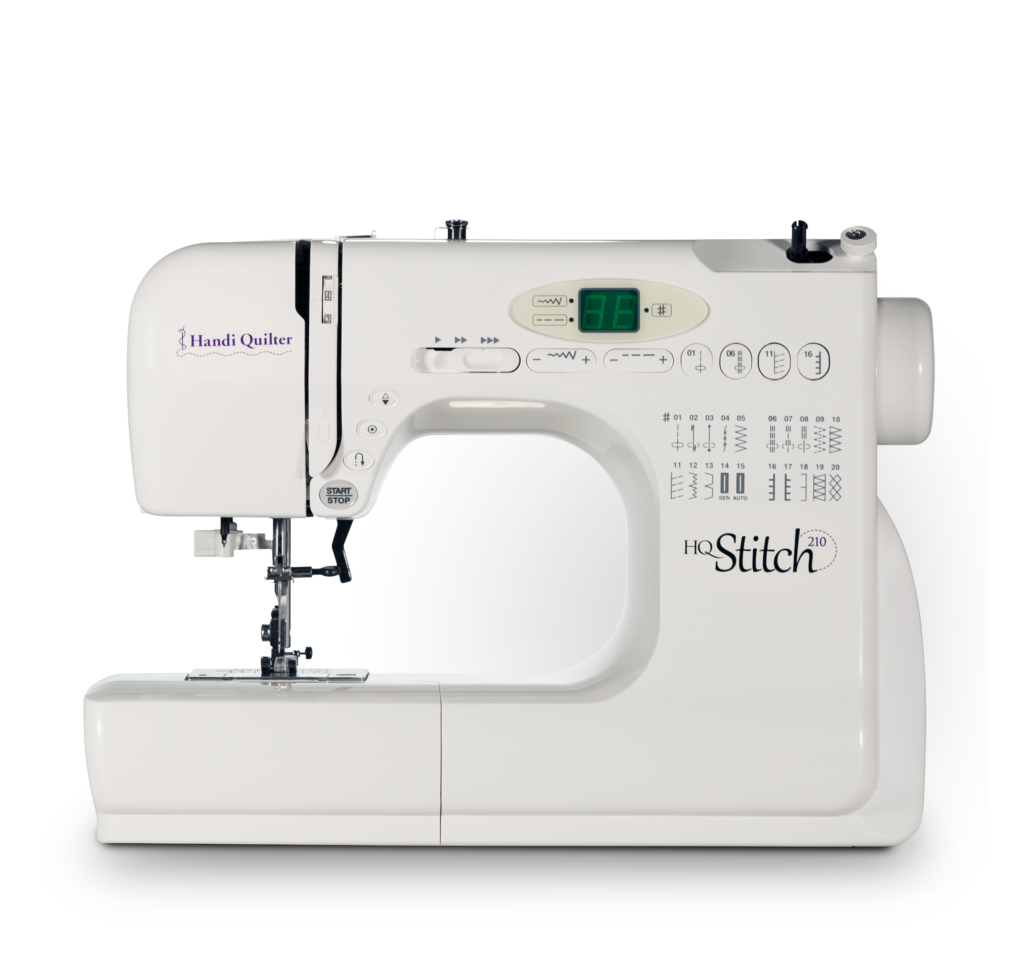HQ Stitch 210