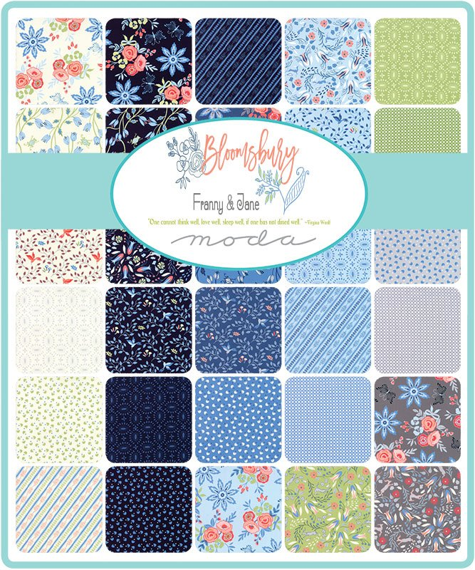 Moda Fabric Online Quilt Store Pre Cut Fabric Kits