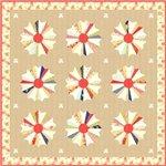 Lollipops Quilt Pattern Fig Tree : Lollipops Carnival- Quilt Pattern - by Fig Tree & Co. FTQ 961
