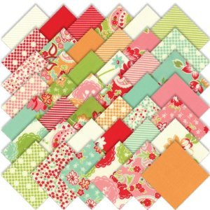 Hopscotch Quilt Pattern By Thimble Blossoms Scrumptious