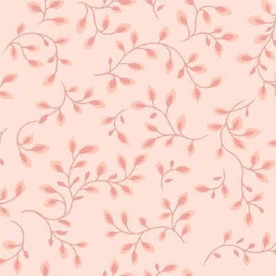 Folio Pink 108 Cotton Wide Back Quilt Fabric by Color Principle for Henry Glass Fabrics