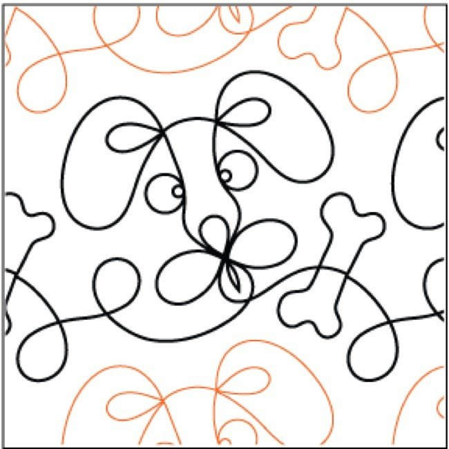 Longarm Quilting Pantographs Pantograph Patterns Quilting