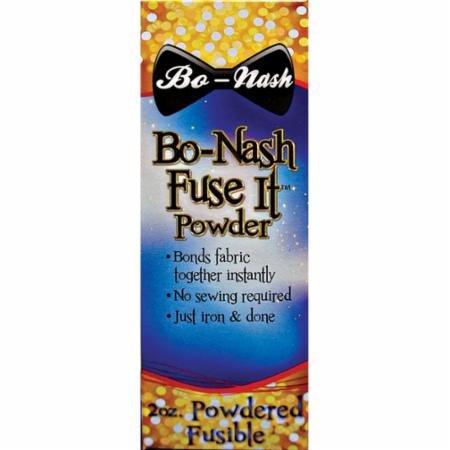 Bo-Nash Fuse It Refil Kit 2 oz - 723325912000