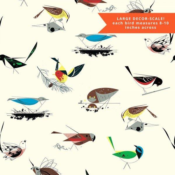 108 Large Western Birds