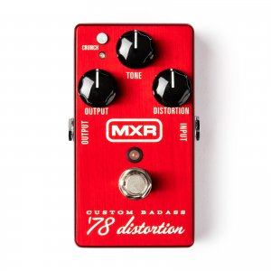MXR Custom Badass '78 Distortion
