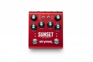 Strymon Sunset Overdrive