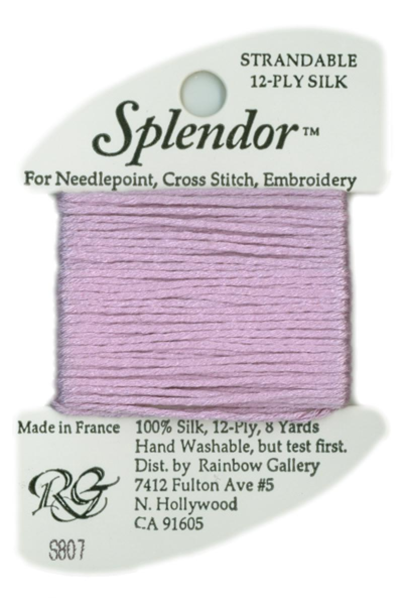 S0807 Lite Purple