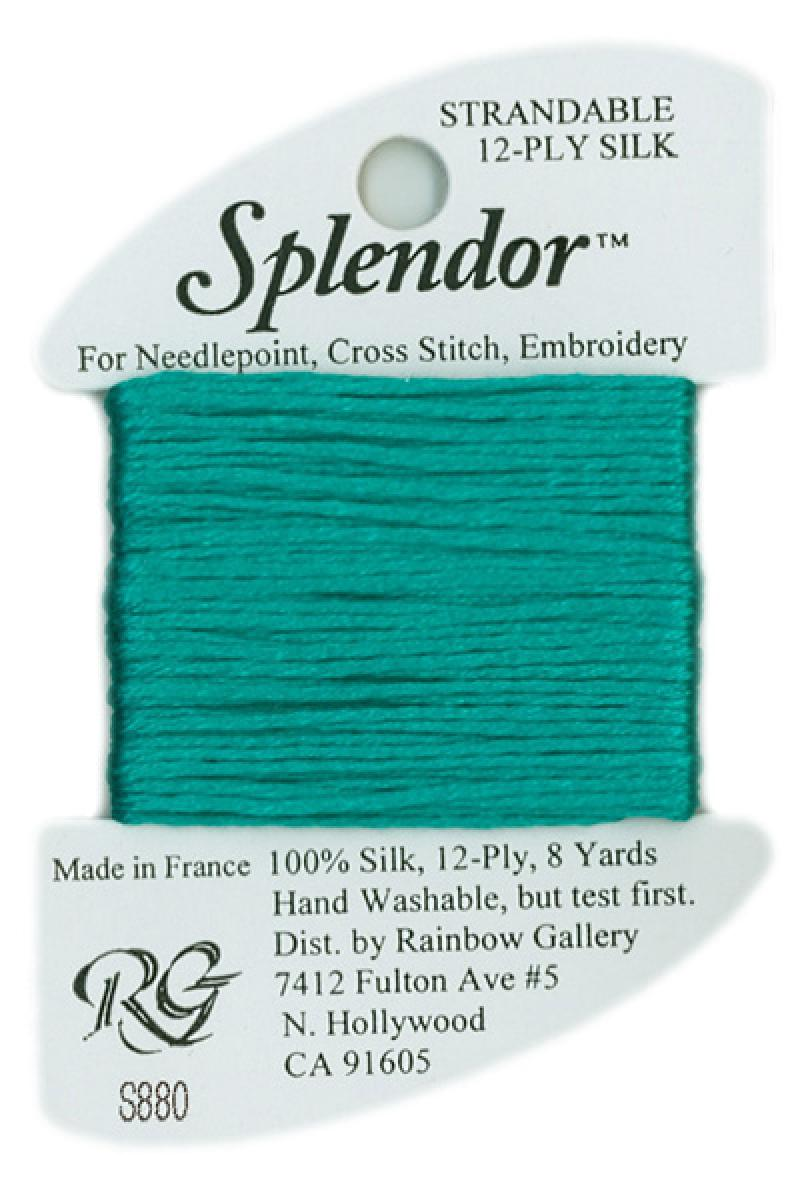 S0880 Teal