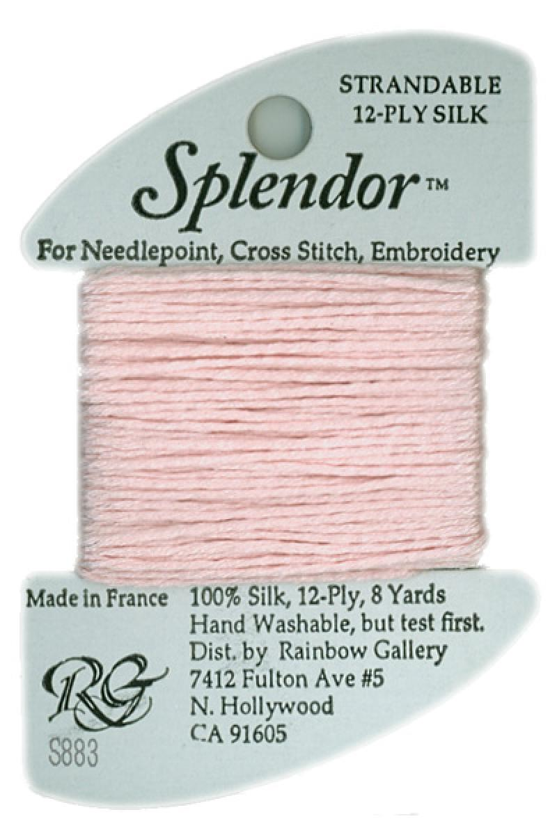 S0883 Very Pale Pink