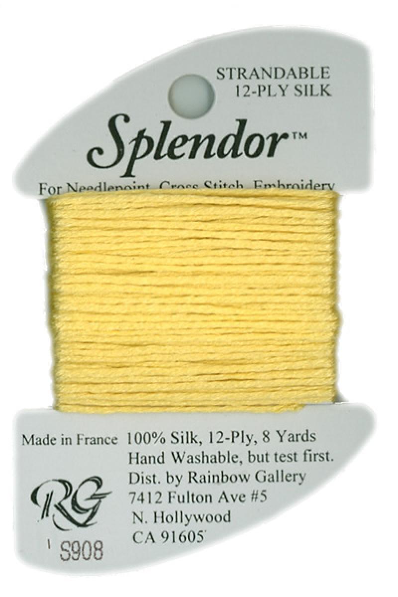 S0908 Medium Yellow