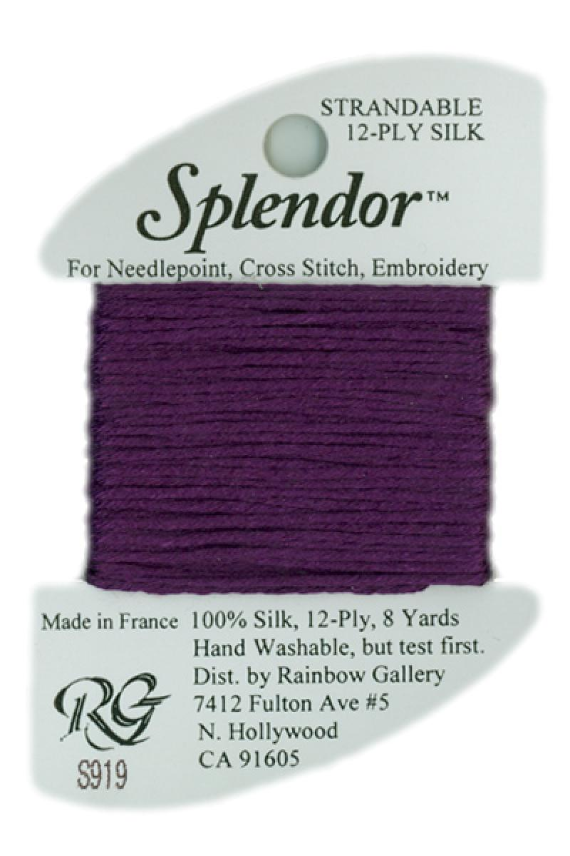 S0919 Dark Antique Violet