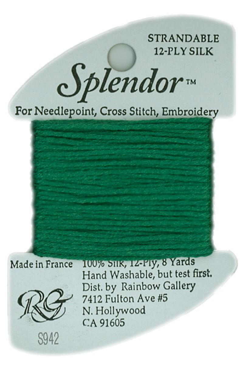 S0942 Spruce Green