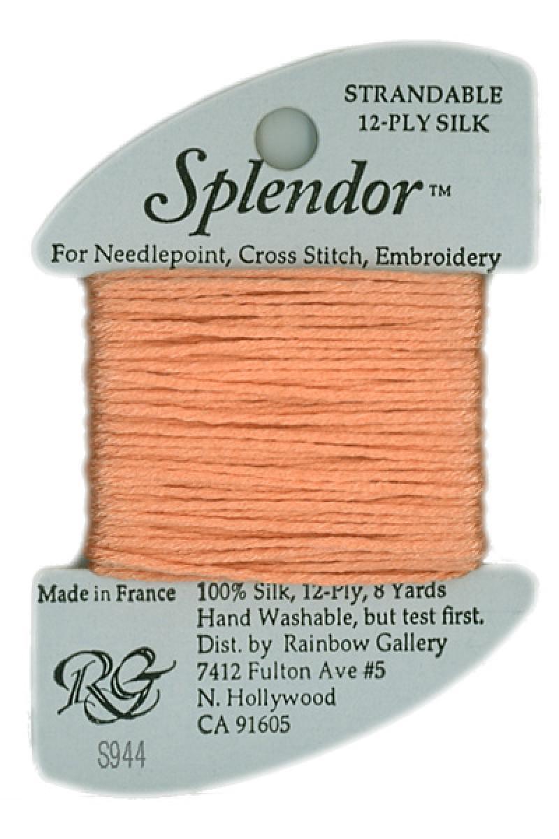 S0944 Orange Sherbert