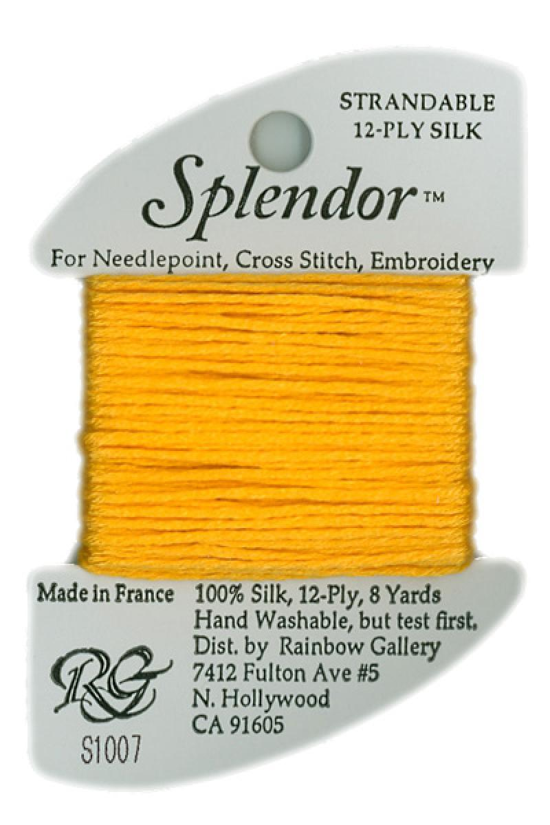 S1007 Lite Marigold