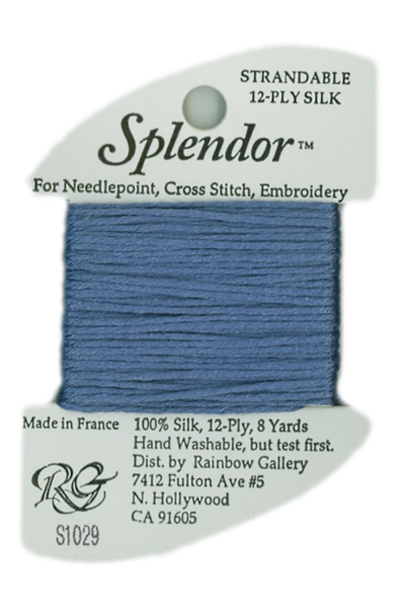 S1029 Blue Violet