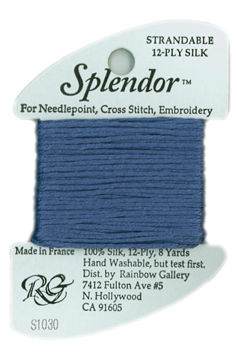 S1030 Medium Blue Violet