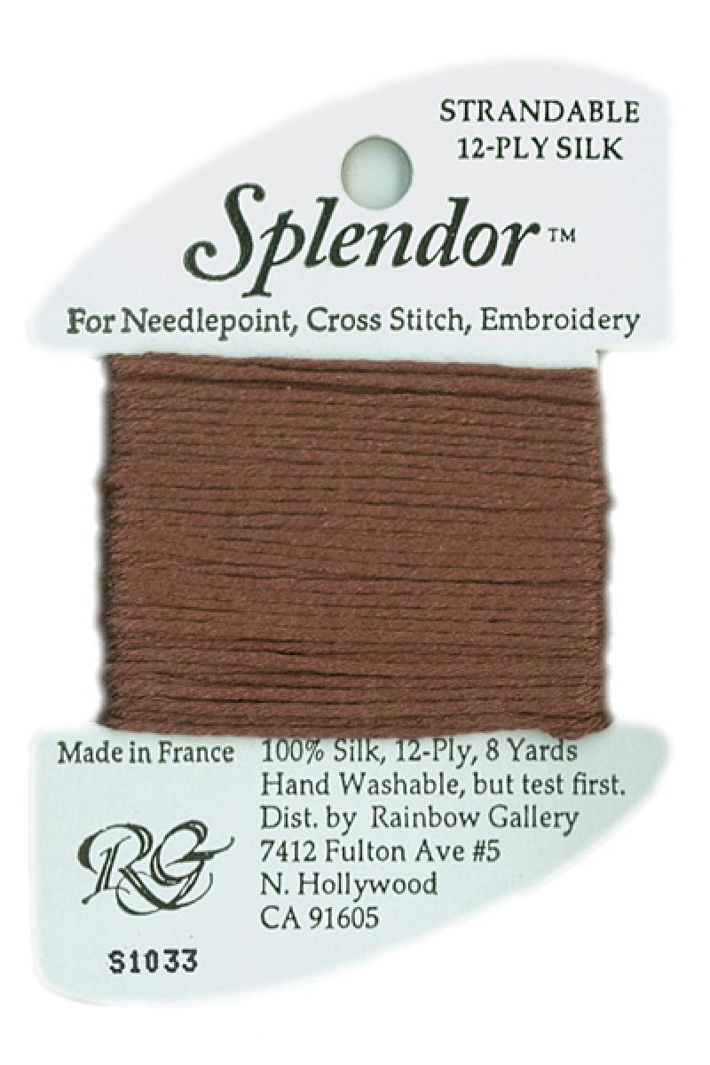 S1033 Dark Sandalwood