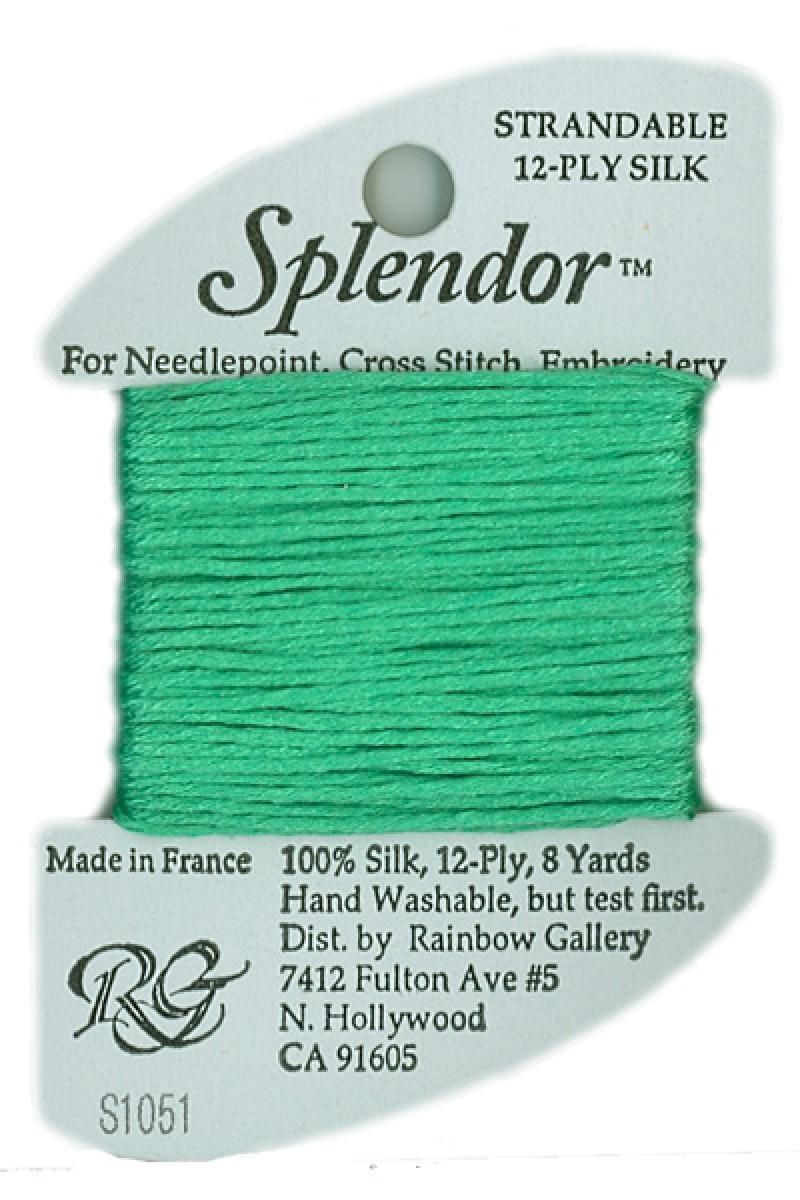 S1051 Lite Emerald