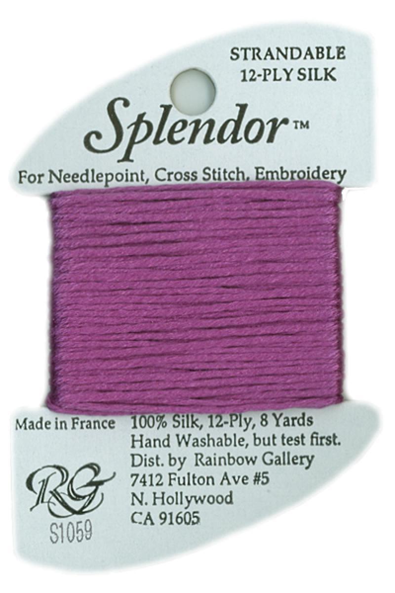S1059 Violet