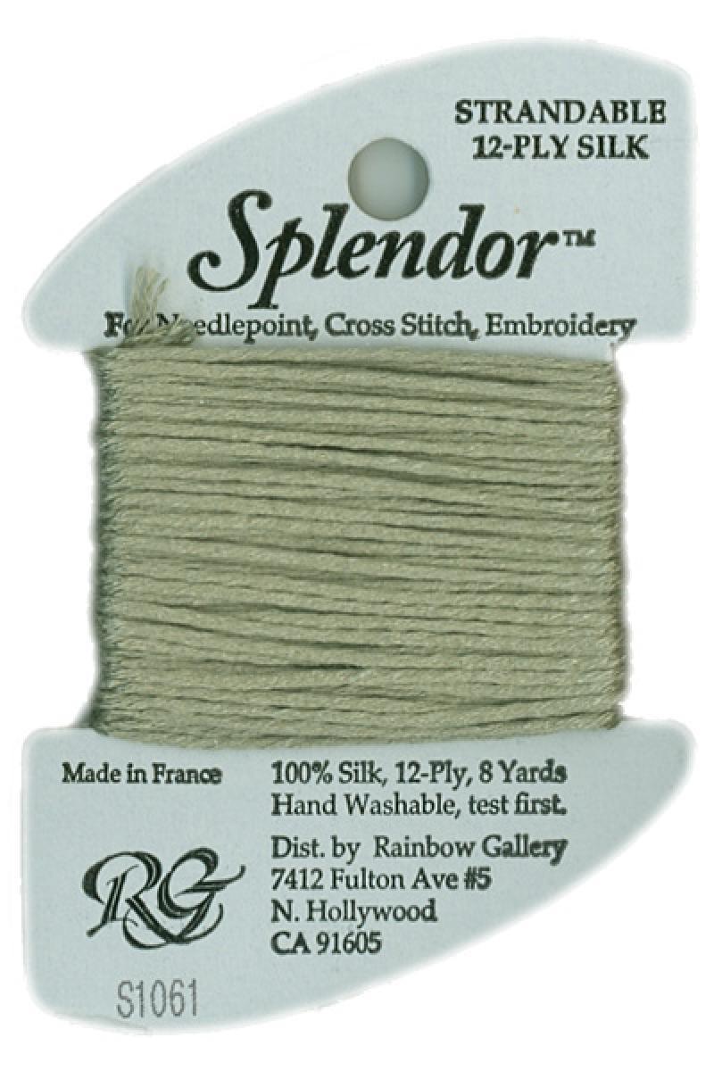 S1061 Pale Fern Green