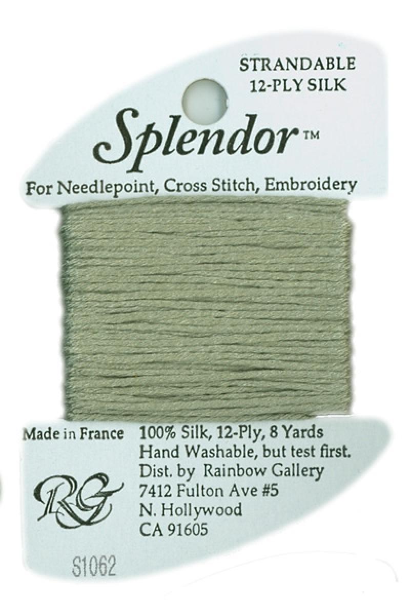 S1062 Lite Fern Green