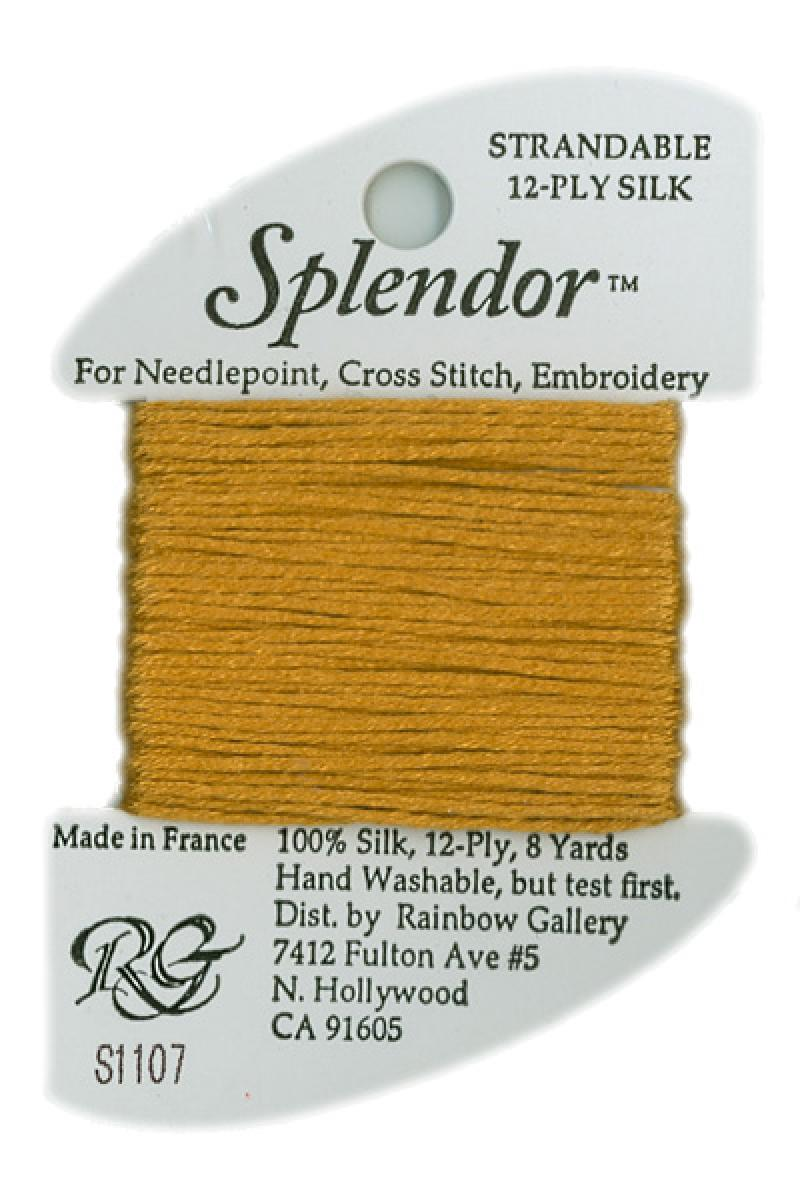 S1107 Medium Goldenrod