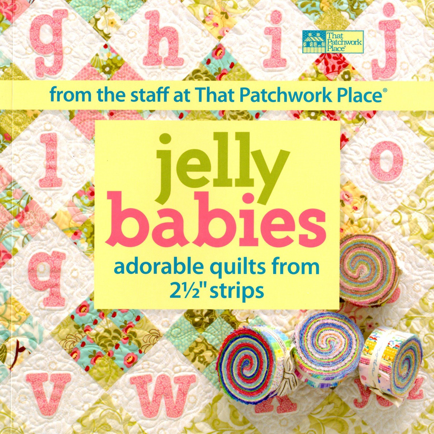 Jelly Babies - B1092T