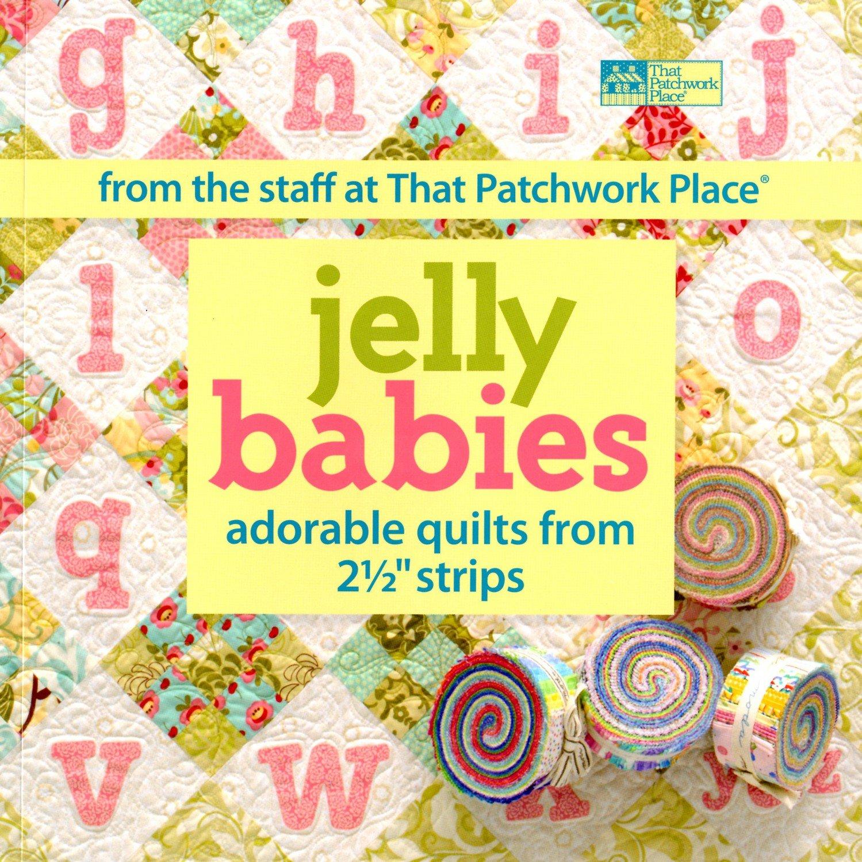Jelly Babies - B1092T