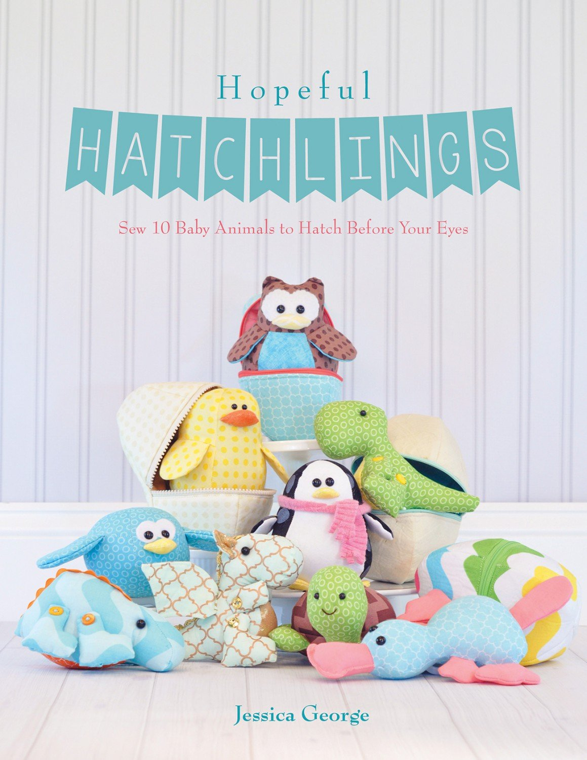 Hopeful Hatchlings - BK1001 - MAY BE RESTOCKED UPON REQUEST