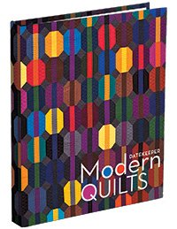 Date Keeper - Modern Quilts - (CT20212)