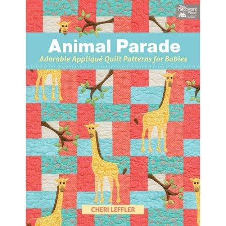 Animal Parade - B1192T