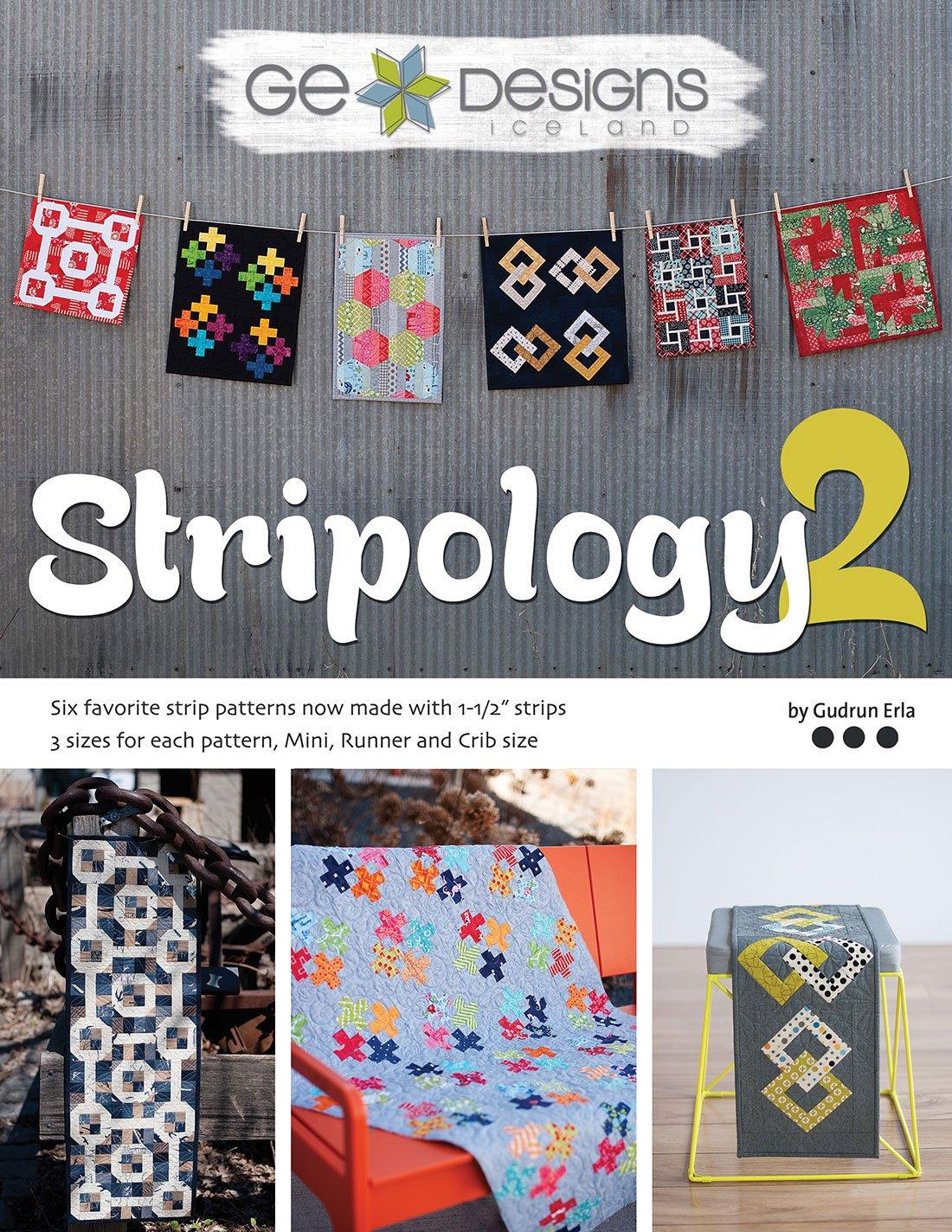 Stripology 2 - GE510