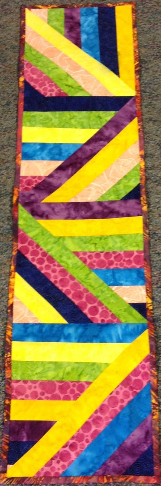 Stripalicious Fabric Kit - SK-1