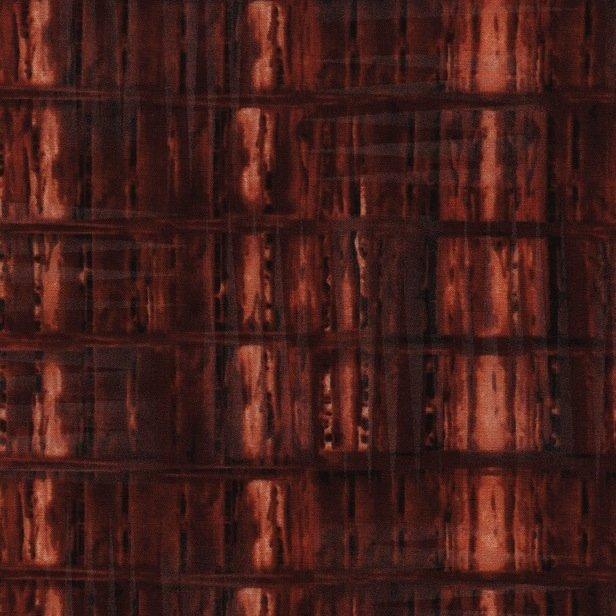 Rust Weathered Wood Dark - JN-C2911