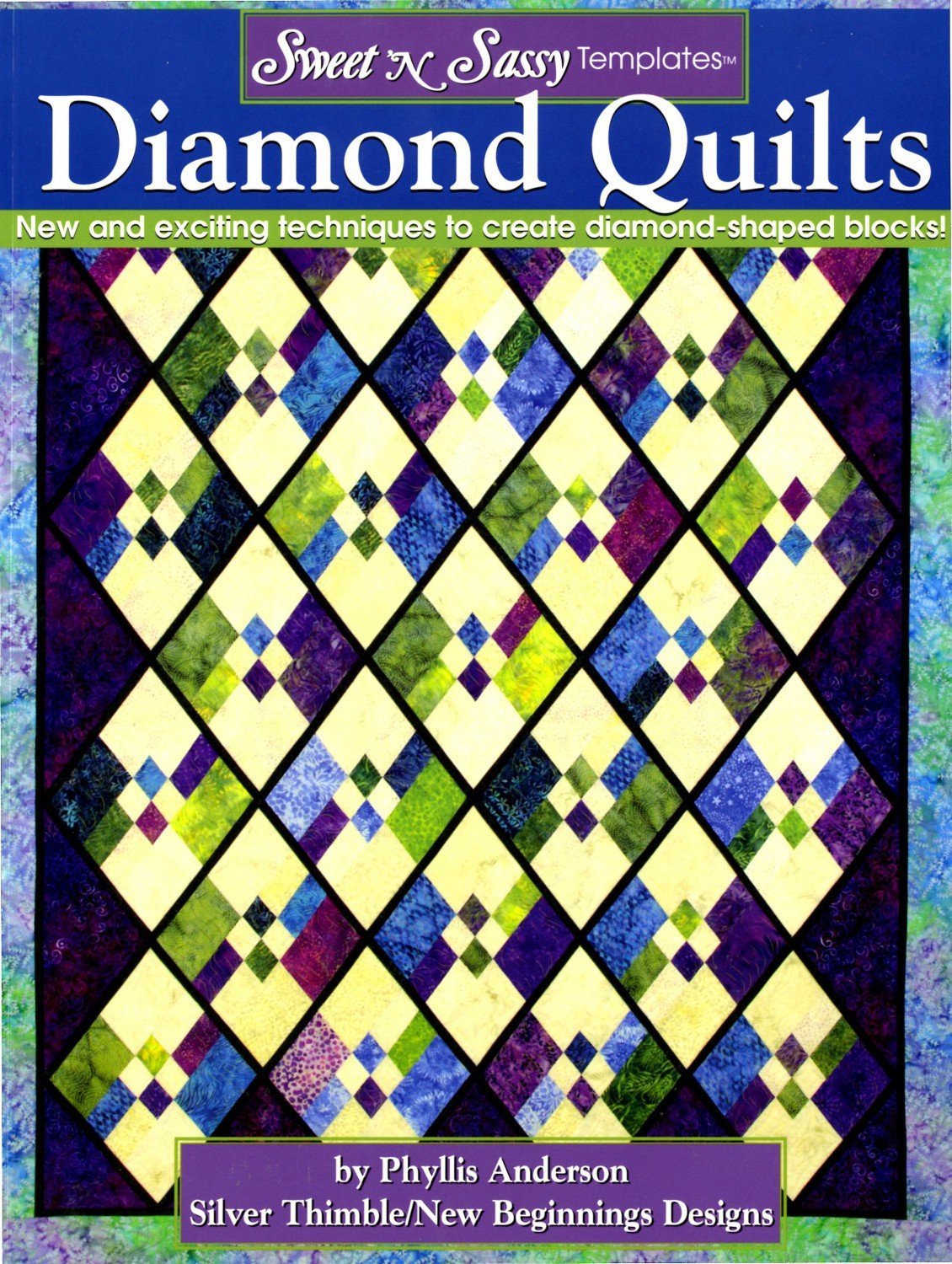 Diamond Quilts - L11274 - MAY BE RESTOCKED UPON REQUEST