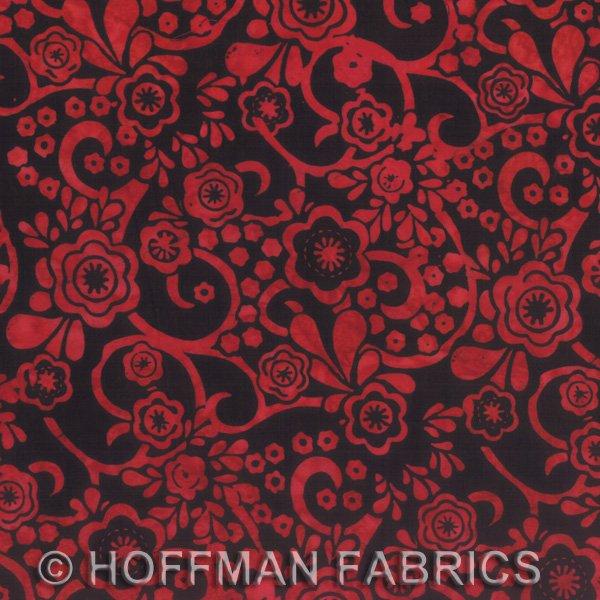 Volcano Floral Swirl - L2635-513