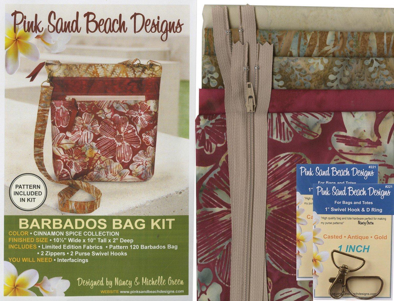 Barbados Bag Kit - PSB120K-CS
