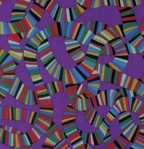 Purple Roller Coaster - PWBM049.PURPL