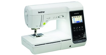 Sewing And Embroidery Combo Machines