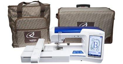 brothers quattro sewing machine
