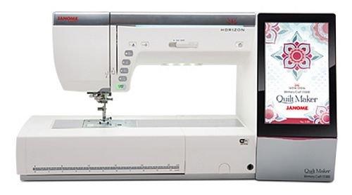 HMC 15000 Quilt Maker